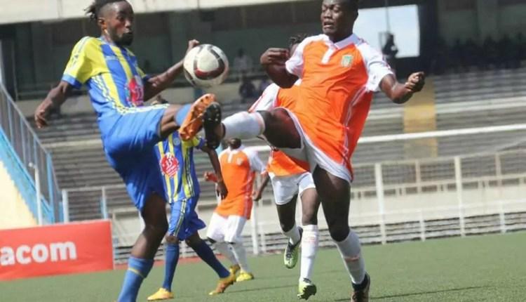 Coupe du Congo : Renaissance vs Lupopo, le duel au pinacle des demi-finales.