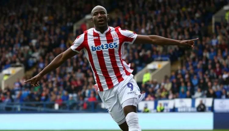Championship : Benik Afobe buteur, Stoke City accroché