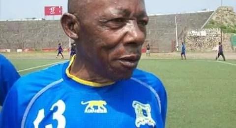 Nécrologie : La légende Ndaye Mulamba n'est plus.