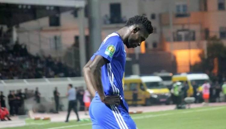 L'indice qui prouve la régression inéluctable du football congolais