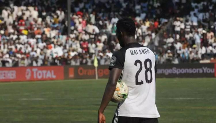 V/L1 : Déjà champion, Mazembe brise le rêve de Maniema Union.