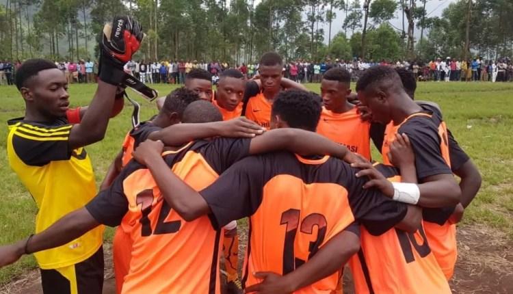 Nord-Kivu-Championnat provincial : Six équipes qualifiées pour les préliminaires à Masisi