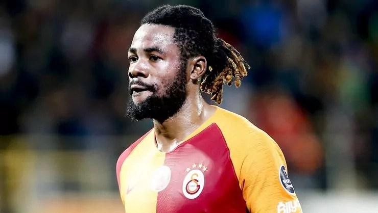Christian Luyindama et le pari de Galatasaray