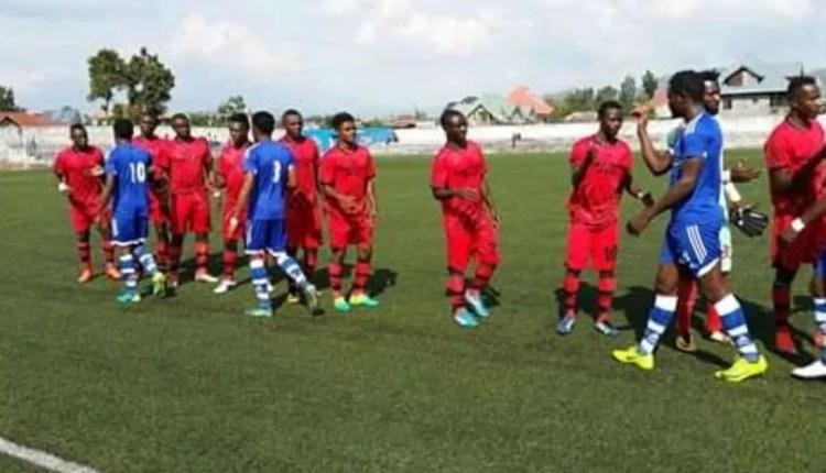 Vodacom Ligue 1 : L'AS Dauphin Noir signe son come-back en phase retour par une victoire