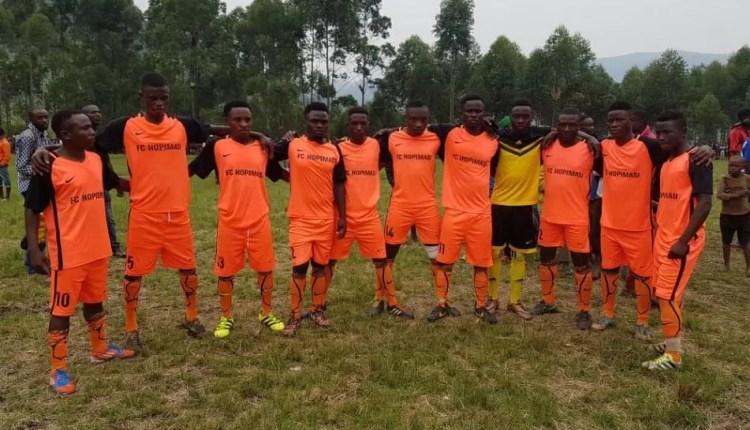 Actus-Club : FC Hopimasi préfère se préparer au Sud-Kivu