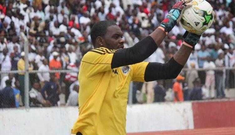 CAN Égypte 2019 : Sylvain Gbohou sur la liste définitive de la Côte d'Ivoire.