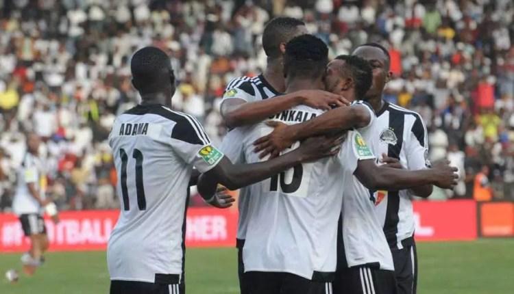V/L1 : Mazembe et VClub avalent la concurrence