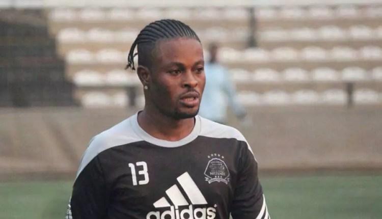 TP Mazembe : les mots de Trésor Mputu à la veille du match