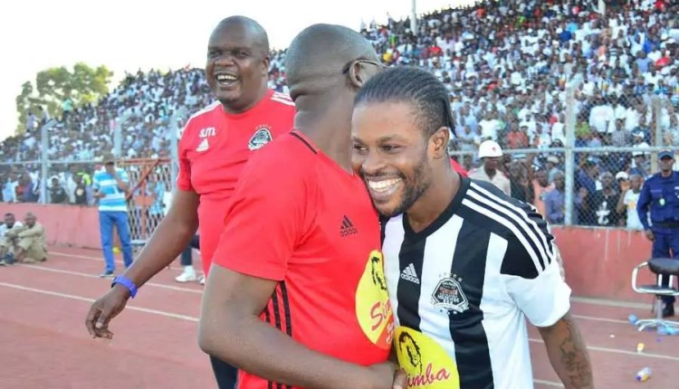 CAF C1 : Victoire et qualification pour le TP Mazembe à Kamalondo, Constantine l'accompagne