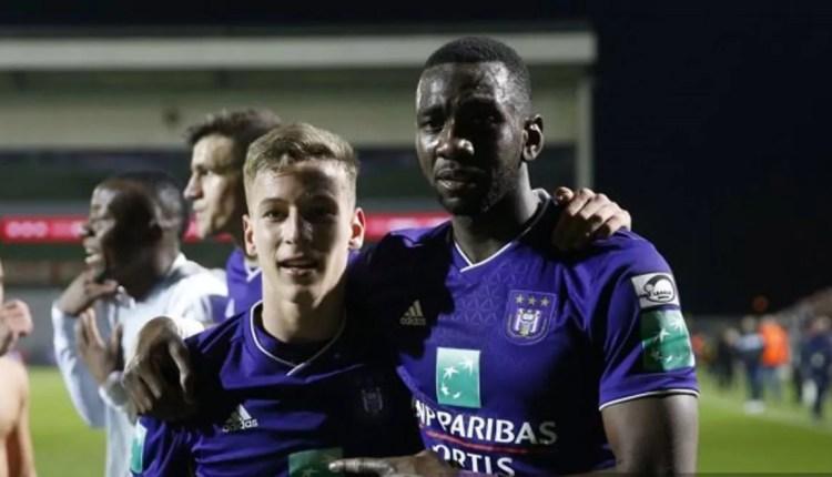 Échos +243 : Yannick Bolasie porte déjà Anderlecht sur ses épaules