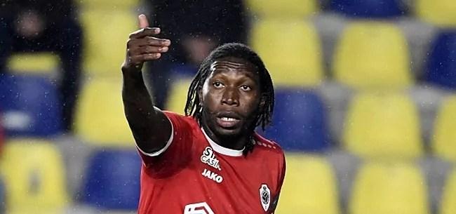 Dieumerci Mbokani pose ses conditions pour un transfert à Anderlecht !