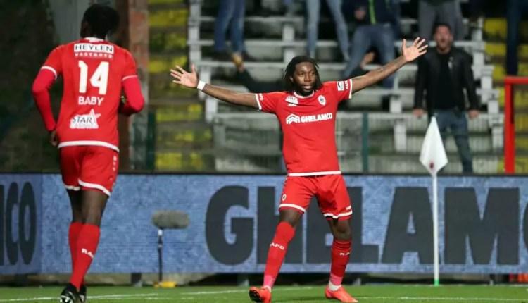 Echo +243 : Les congolais conquistadors du championnat belge…