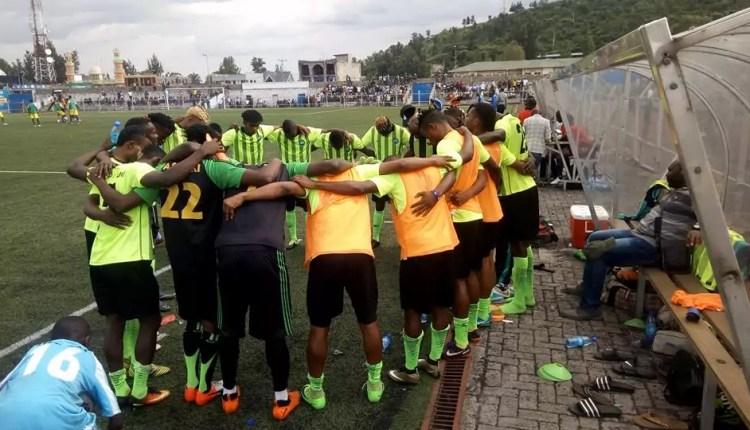 Coupe du Congo (Zone Est): les qualifiés sont connus