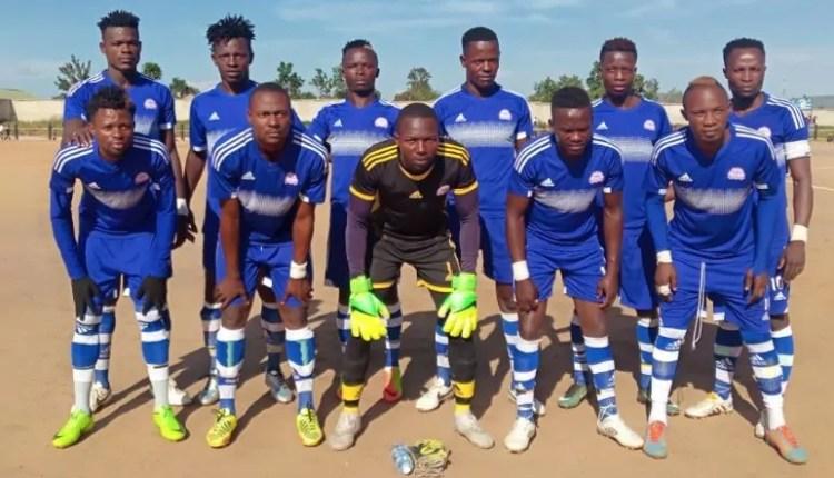 VL1: Mont-Bleu se bute contre Lubumbashi sport sur ses terres