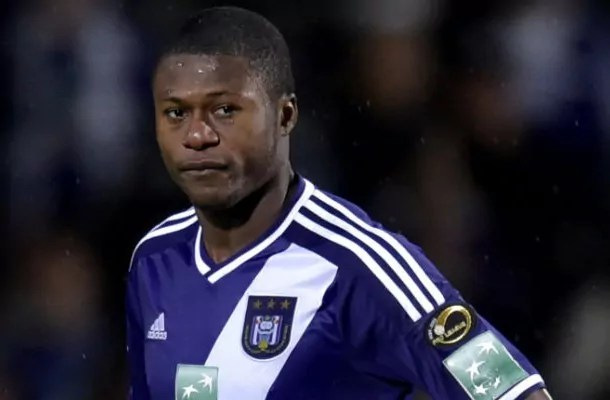Anderlecht se fait punir pour le cas Chancel Mbemba