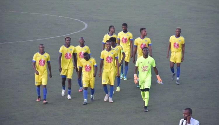 Coupe du Congo : Et Lupopo tomba, Renaissance en finale…