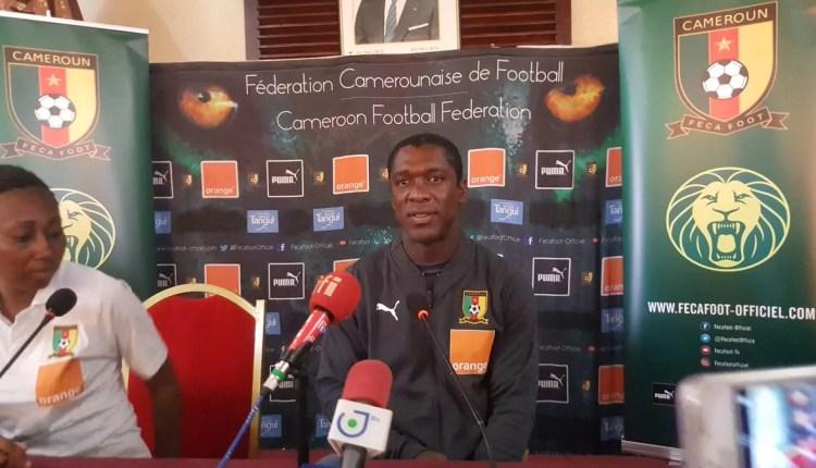 CAN 2019: Seedorf dévoile la présélection du Cameroun
