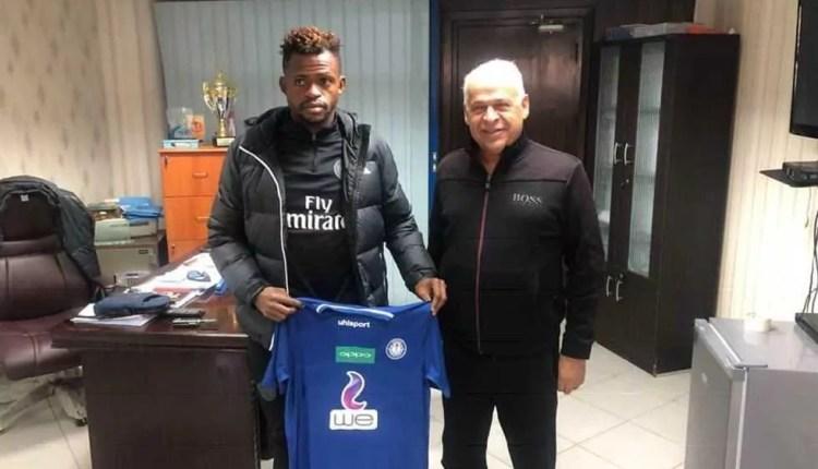 AS VClub : Florent Ibenge dévoile le salaire d'Eddy Emmo à Smouha.
