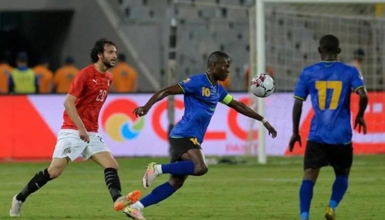 CAN 2019 : L'Égypte a eu chaud devant la Tanzanie