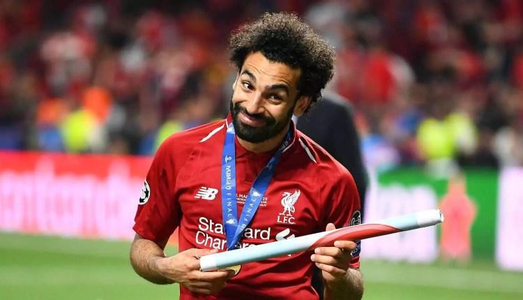 Mercato Liverpool: Salah a fait son choix