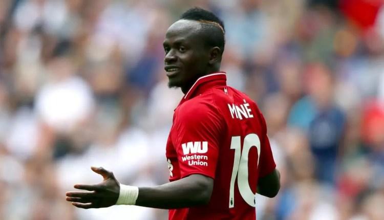 Sénégal : Sadio Mané «J'échangerais la Ligue des champions pour la CAN».