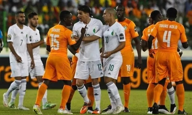 CAN 2019: côte d'Ivoire-Algérie, Match de gala entre deux puissances continentales