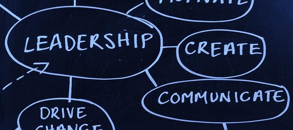 LEADERship skills image