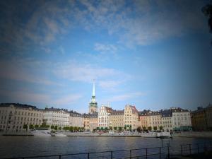 Stockholm..