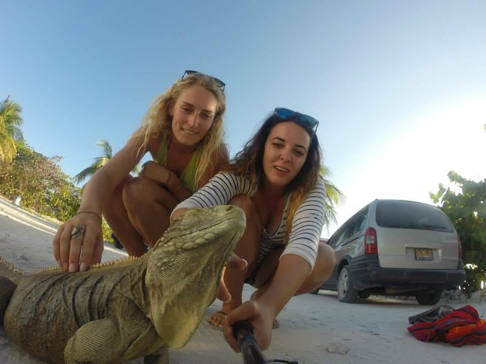 Island days..