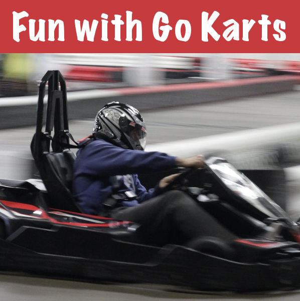 BOSS Pro-Karting: Fun with Go Karts in Cleveland, Ohio