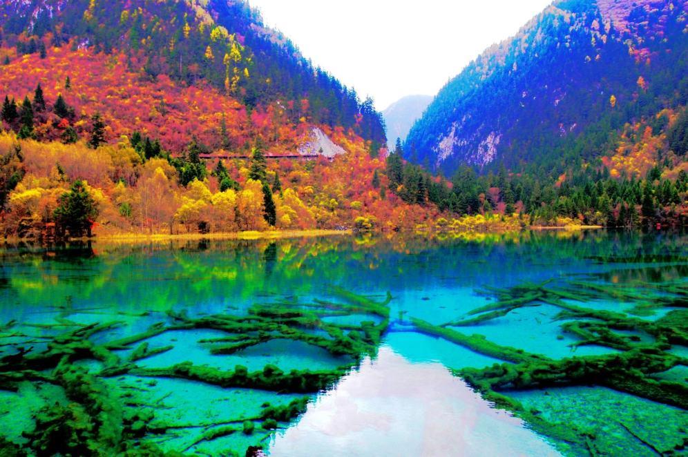 zharu-valley