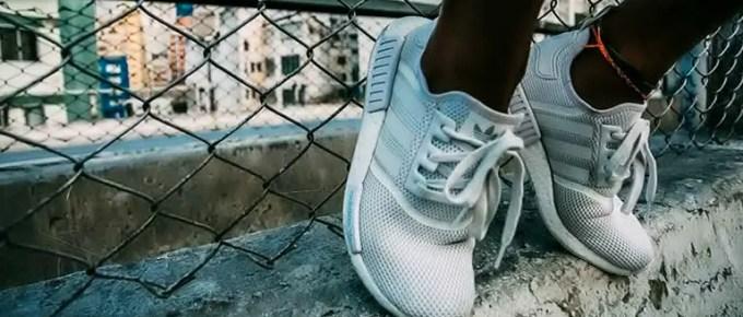 Adidas Duramo 8 Reviews