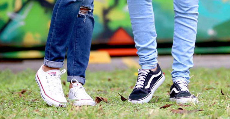 Best Shoes for Wide Feet FI