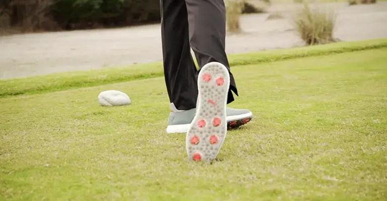 Spike Golf Shoes