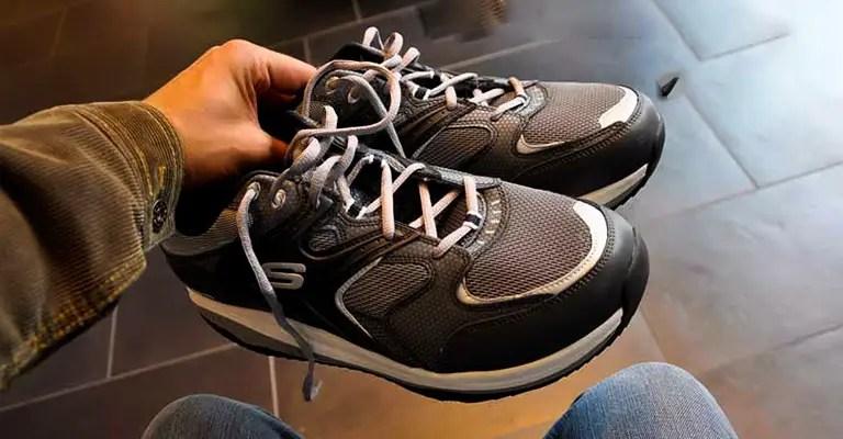 Best Skechers Walking Shoes FI