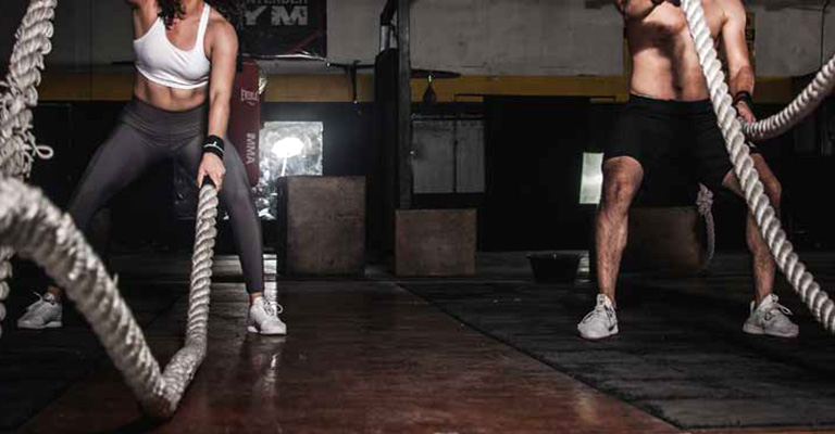 Best Shoes for Jumping Exercises FI