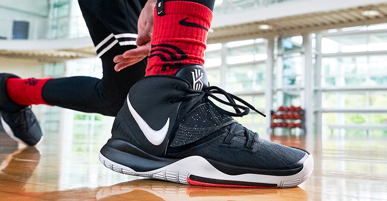 How To Choose Best Traction Basketball Shoes Buying Guide