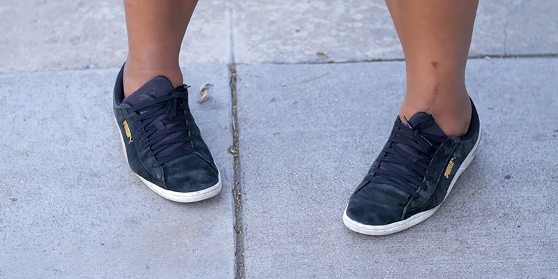 Attributes To Look For In Shoes If You Are Overweight