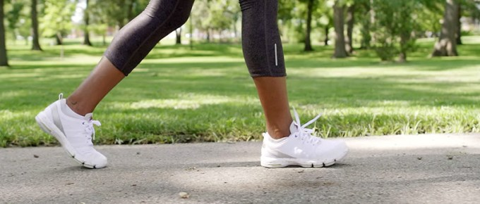 The Truth You Didn't Know About Walking In Running Shoes