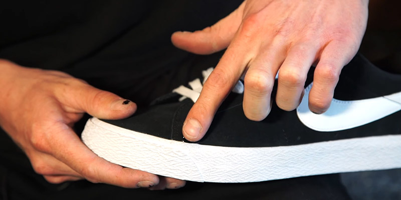 Does Shoe Goo Work On Soles