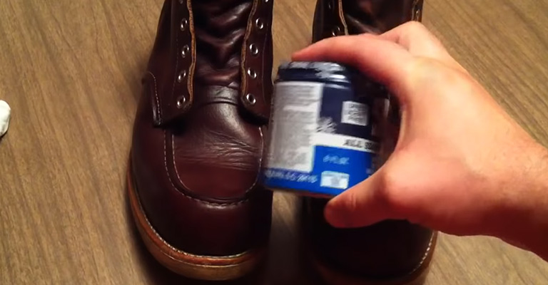 Can You Use Sno Seal on Suede