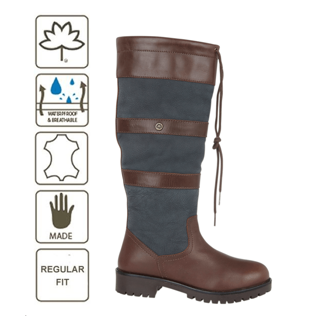 Cabotswood- Amberley Country Boots