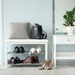 Best Entryway Benches For Shoes Footwear News