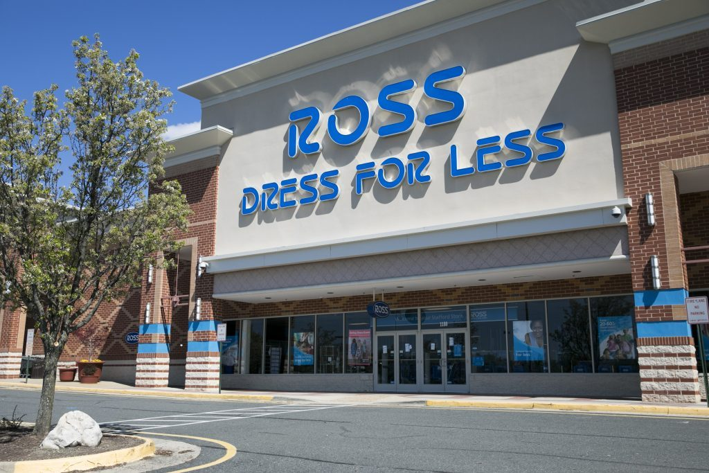 Ross Misses Earnings, Sales Estimates as COVID-19 Resurgence Weakens Foot Traffic at Stores