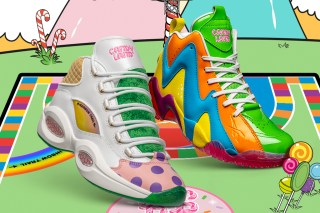 Reebok x Candy Land Collection