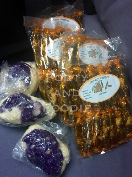 Nilupak & Sampaloc - Local Delicacies