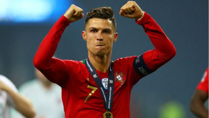 Cristiano Ronaldo: Portugal and Juventus star tests positive for coronavirus