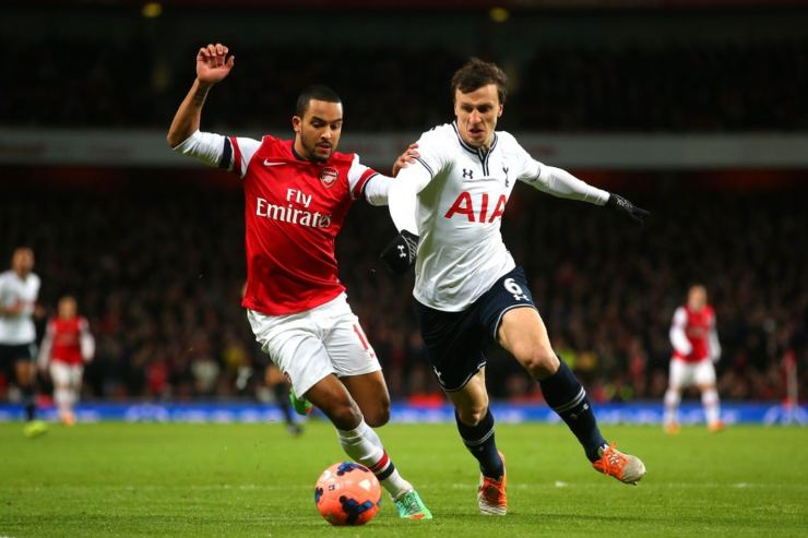 Arsenal-v-Tottenham-Hotspur-FA-Cup-Third-Round