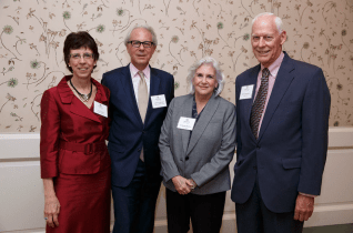 fopgmembersreception2016_2-liz-vizza-john-alschuler-valerie-burns-bill-clendaniel