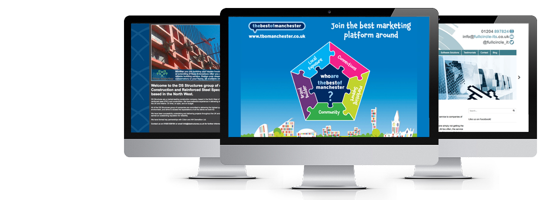 Website Design Didsbury